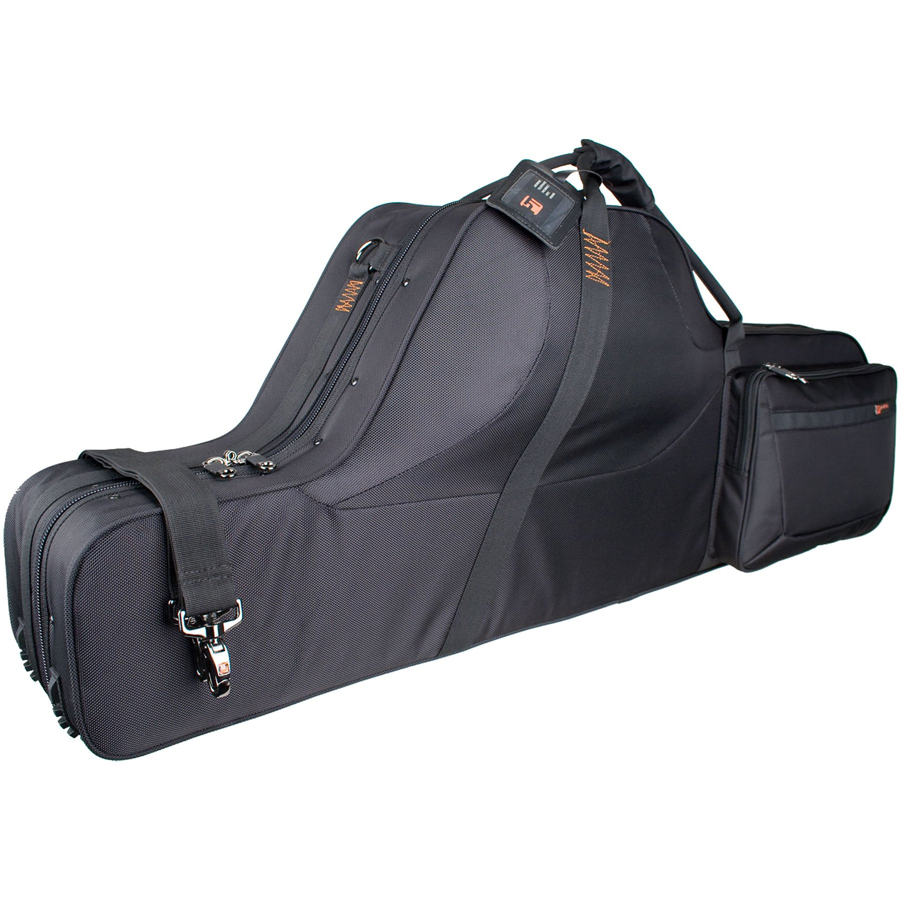 Protec Baritone Saxophone (Fits Low A & Bb) Contoured PRO PAC Case, Model PB311CT