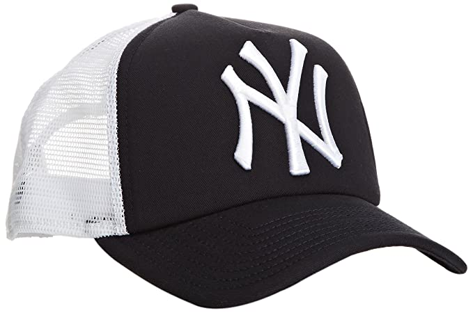 New Era MLB Trucker NY Yankees 7868d2c83403