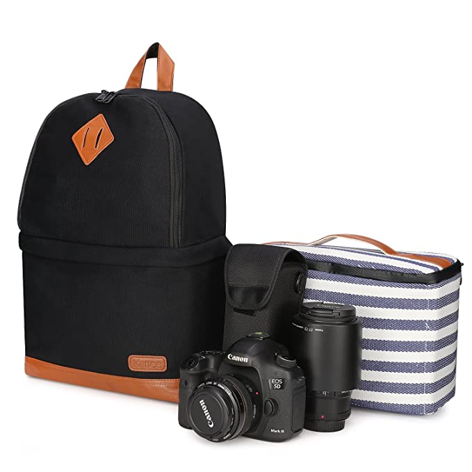 Review Kattee Professional Canvas SLR