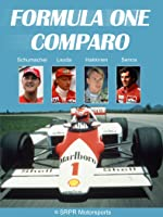 'Formula One Comparo' from the web at 'https://images-na.ssl-images-amazon.com/images/I/81MCK--+QaL._UY200_RI_UY200_.jpg'