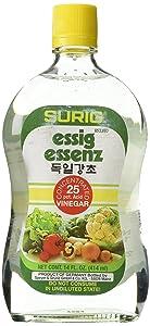 Surig Essig Essence Vinegar - 14 oz