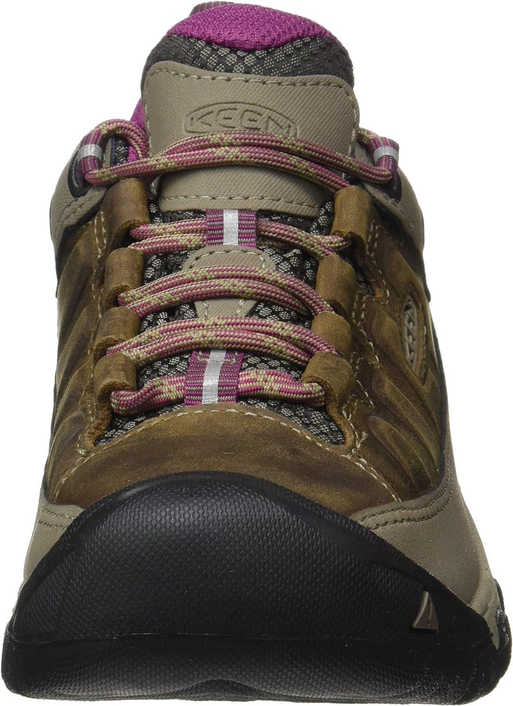 KEEN Women s Targhee 3 Waterproof Hiking Shoe