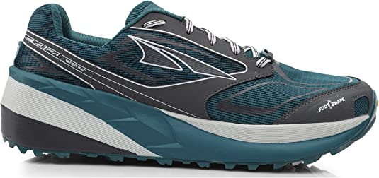 Altra Hombres AFM1859F Olympus 3 Trail Zapatillas de Running Verde 7 D (M) US: Amazon.es: Zapatos y complementos
