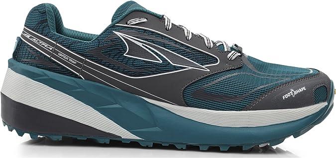 Altra Hombres AFM1859F Olympus 3 Trail Zapatillas de Running ...