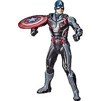 Avengers Marvel Endgame Captain America 13