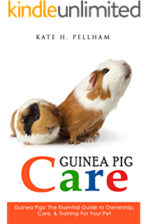 guinea pigs mancini julie