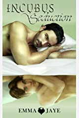 Incubus Seduction: m/m paranormal romance Kindle Edition