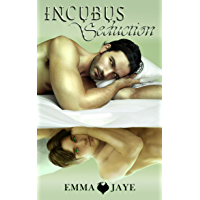 Incubus Seduction: m/m paranormal romance (English Edition)