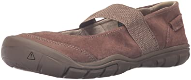 KEEN Women's Rivington II MJ CNX Shoe, Dark Earth, ...