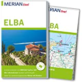MERIAN live! Reiseführer Elba: Mit Extra-Karte zum Herausnehmen