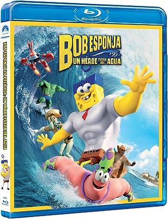 Spongebob Schwammkopf 3d The Spongebob Movie Sponge Out Of Water
