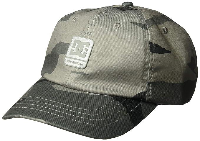 Amazon.com  DC Men s CAMOLIT Snapback Trucker HAT 47b7ca2ae6db