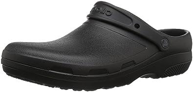 crocs Specialist II Clog, Unisex - Erwachsene Clogs, Blau (Navy), 45/46 EU