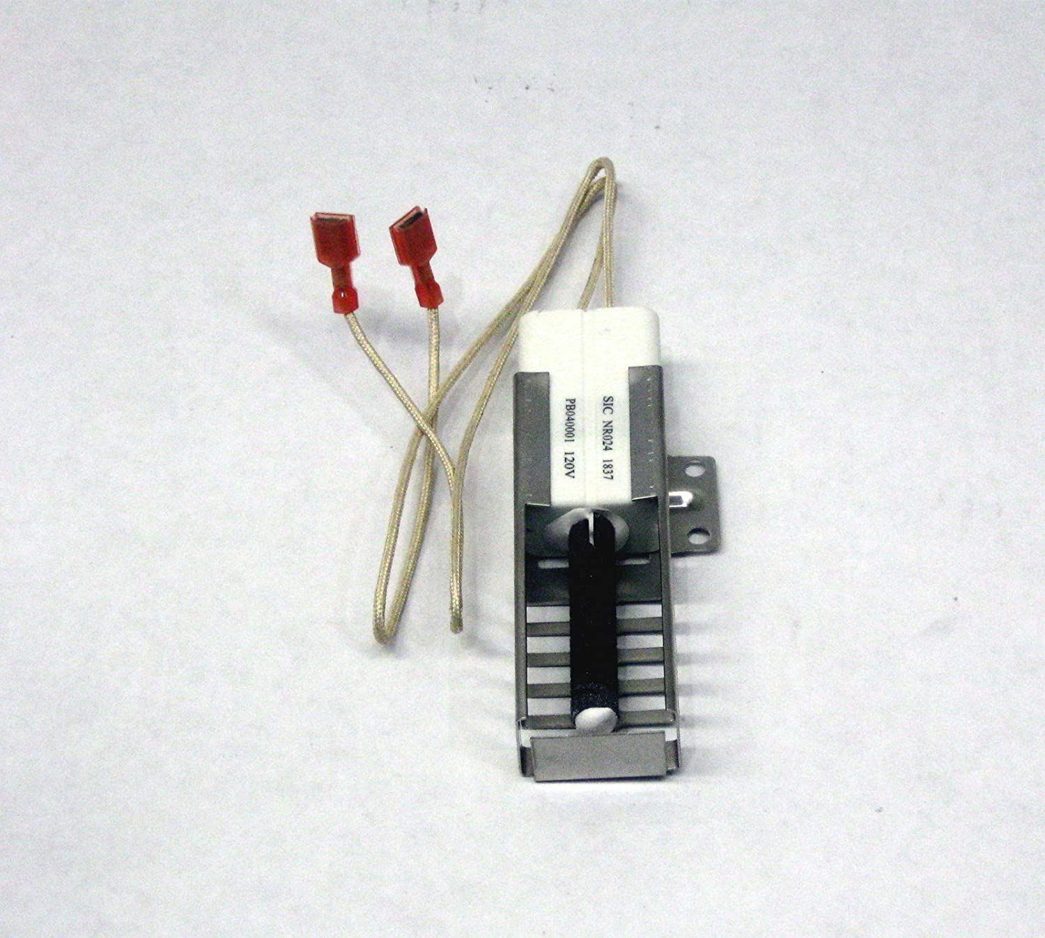 Gas Range Oven Ignitor for Viking Range replacement for PB040001 + FREE E-BOOK (FREEZING)