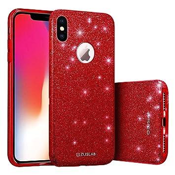 zuslab coque iphone x