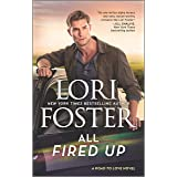 All Fired Up (Road to Love, 3)