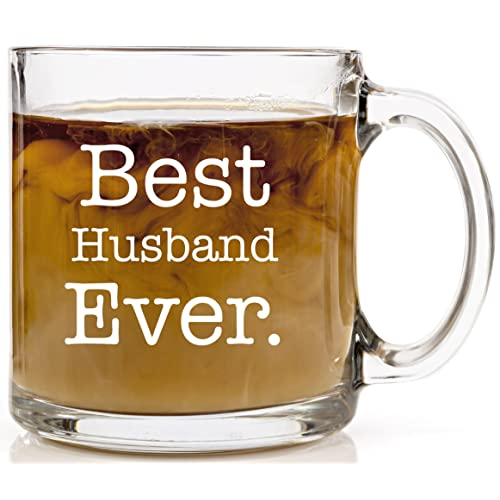 Best Husband Ever Personalized Coffee Mug Funny Mugs For Men Perfect Wedding