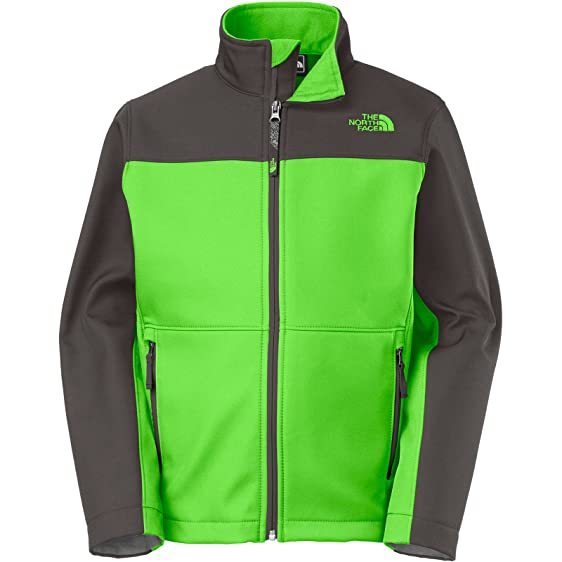 the north face apex bionic jacket scallion green inferno 1a915f38b