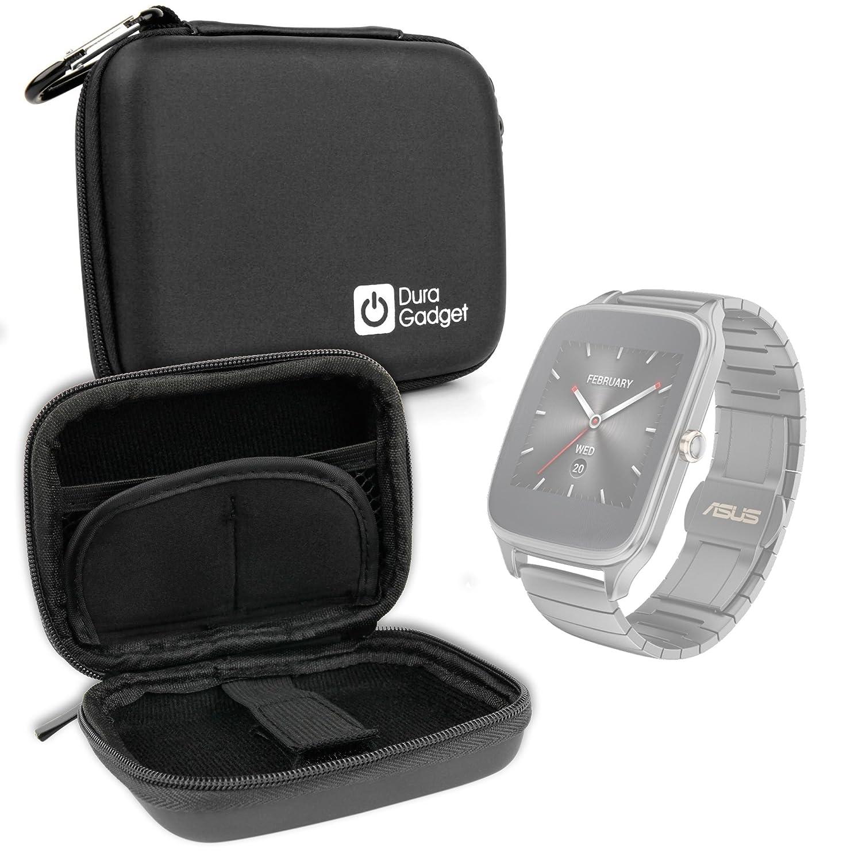 Amazon.com: DURAGADGET Asus SmartWatch Case - Premium ...