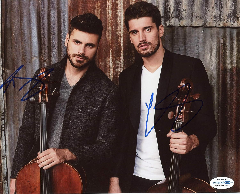 Luka Sulic & Stjepan Hauser