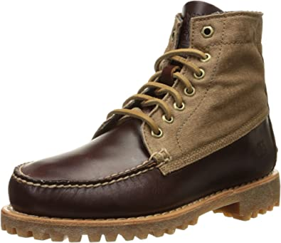 Timberland The Timberland Icon 7Eye Leather Chukka Boot in