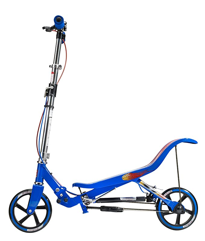 Amazon.com: SpaceScooter Ride On, Scooter, talla única ...