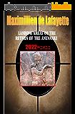 LANDING AREAS OF THE RETURN OF THE ANUNNAKI (English Edition)