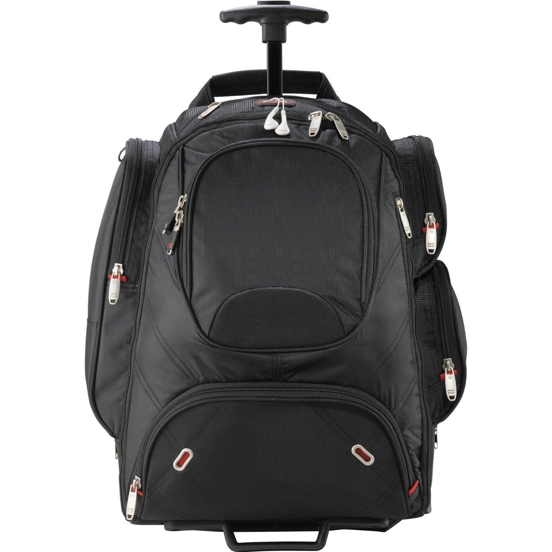 Elleven E12933113300 Wheeled TSA Checkpoint-Friendly 17'' Laptop/Macbook Pro Backpack