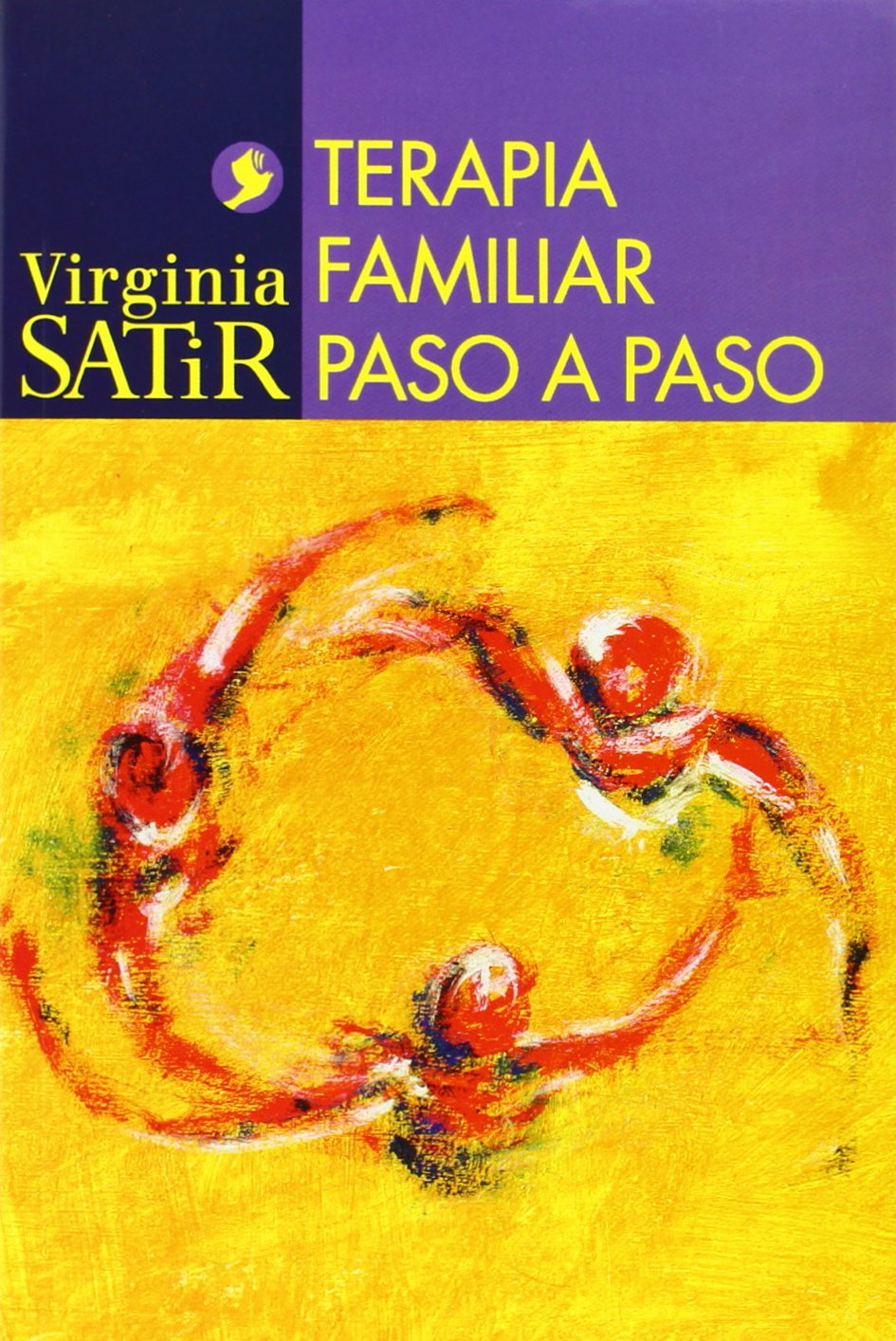 Terapia Familiar Paso A Paso Spanish Edition Satir Virginia 9789688606513 Amazon Com Books