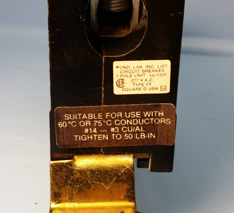 FY14030B Square D Circuit Breakers