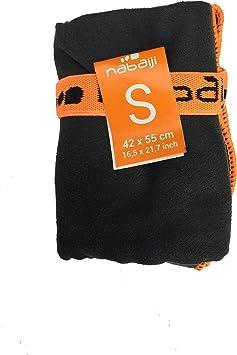 Handtuch schnelltrocknend Mikrofaserhandtuch 42x55 cm Sporthandtuch Badetuch