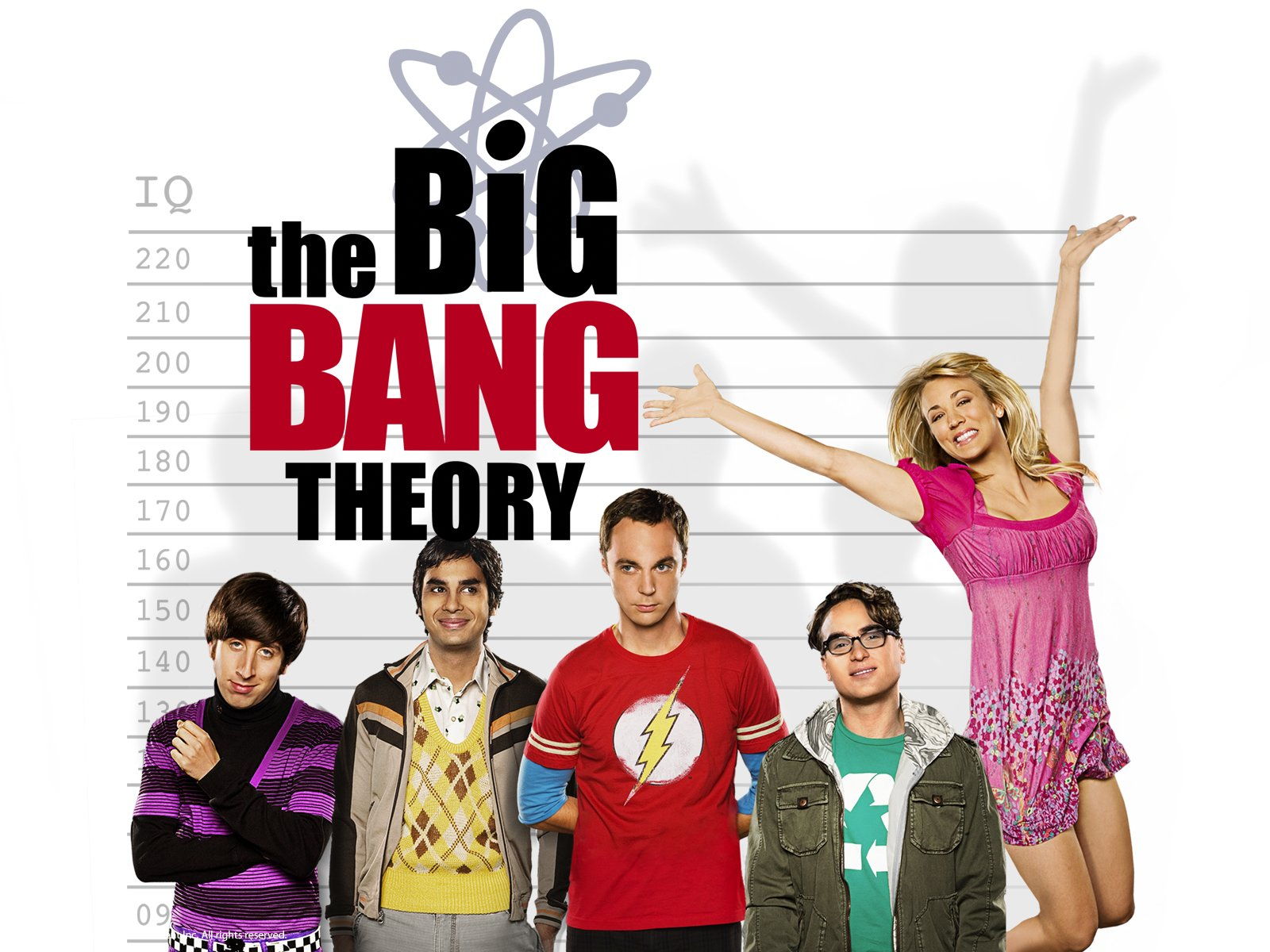 Watch The Big Bang Theory The Complete Second Season Prime Video