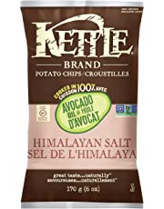 Kettle Avocado Oil Himalayan Salt, 170 Grams