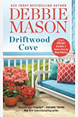 Driftwood Cove: Two stories for the price of one (Harmony Harbor Book 5) Kindle Edition