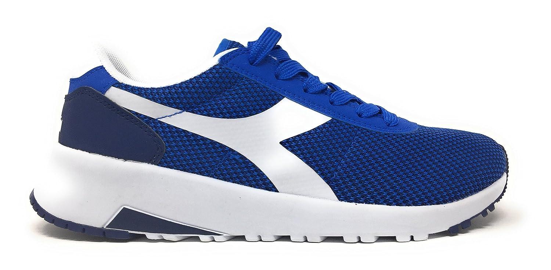 Schuhe Diadora Evo Run II Art.173093  Kragenweite: 41 |Micro Blu