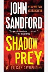 Shadow Prey (The Prey Series Book 2) Kindle Edition