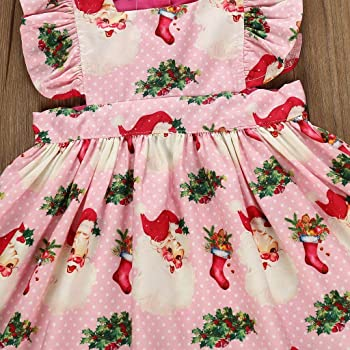 Baiomawzh Niñas Vestido de Princesa Fiesta de Vestir Chicas ...