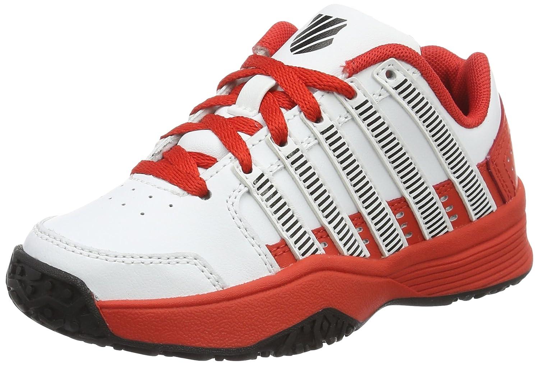 K-Swiss Performance Court Impact LTR Omni, Chaussures de Tennis Garçon
