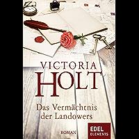 Das Vermächtnis der Landowers (German Edition)