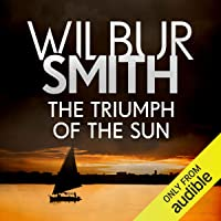 The Triumph of the Sun: Courtney & Ballantyne, Book 12