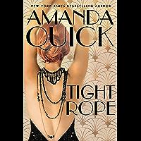 Tightrope (Burning Cove, California Book 3)