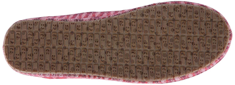Sanuk Women's Folklore Slip-On Loafer
