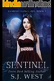 Sentinel (Vampire Conclave: Book 2)