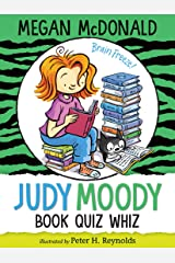 Judy Moody, Book Quiz Whiz Kindle Edition