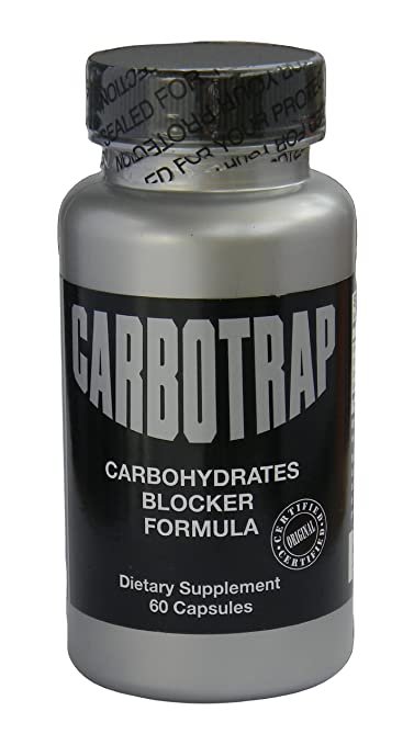 Amazon.com: Carbotrap® Combo (2 Carbotrap®/1 Carbotrap® Lipo Reducing Gel/1 Guide): Health & Personal Care