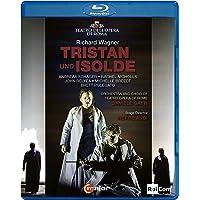 Wagner: Tristan Und Isolde [Various] [C Major Entertainment: 752304]