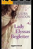 Lady Elyssas Begleiter