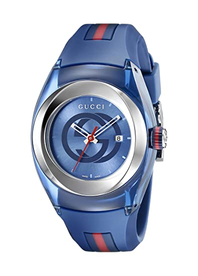 0e9db35ab4f Gucci SYNC L YA137304 Stainless Steel Watch  Amazon.ca  Watches