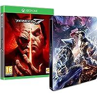 Tekken 7 + Steelbook Exclusif Amazon