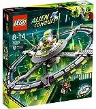 Alien Conquest - 7065 - Le vaisseau mère Alien